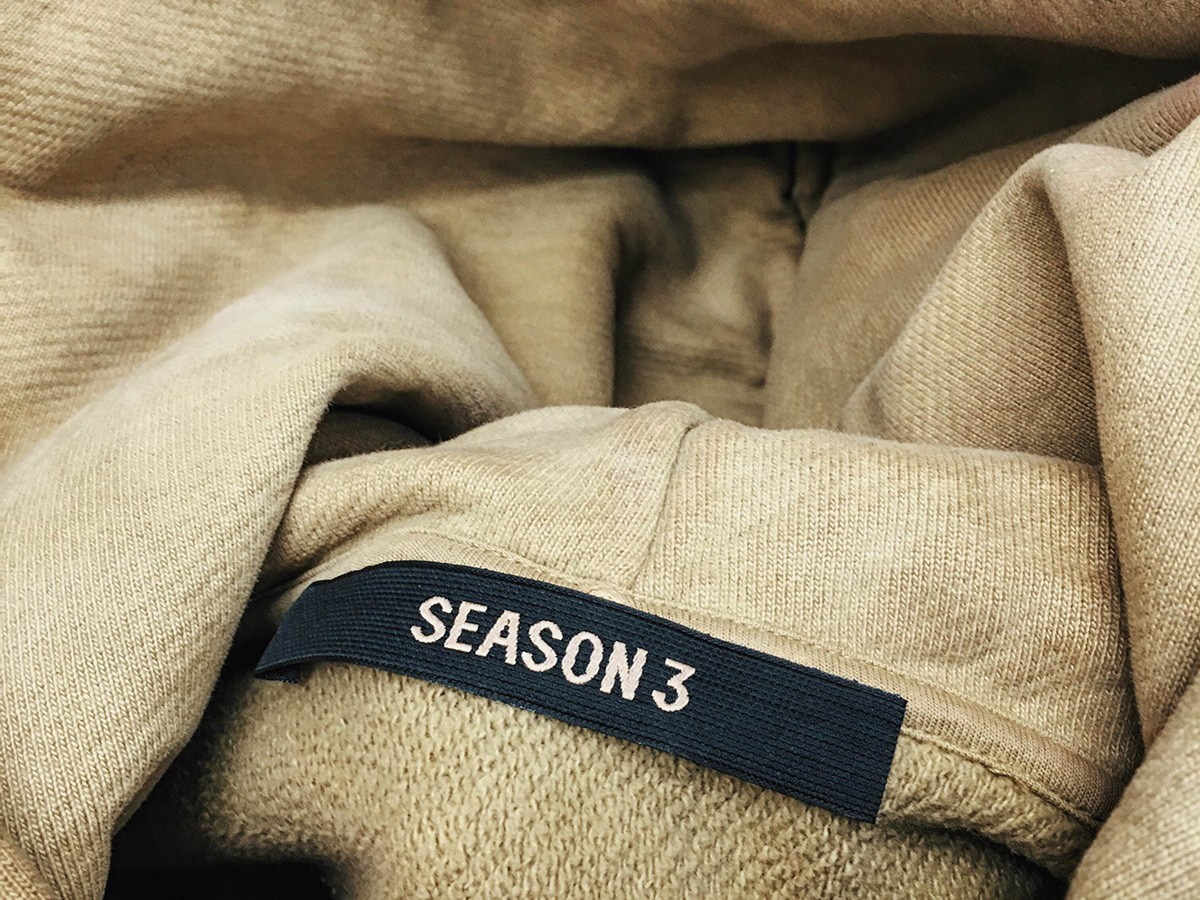 Yeezy Season 3 Now Available