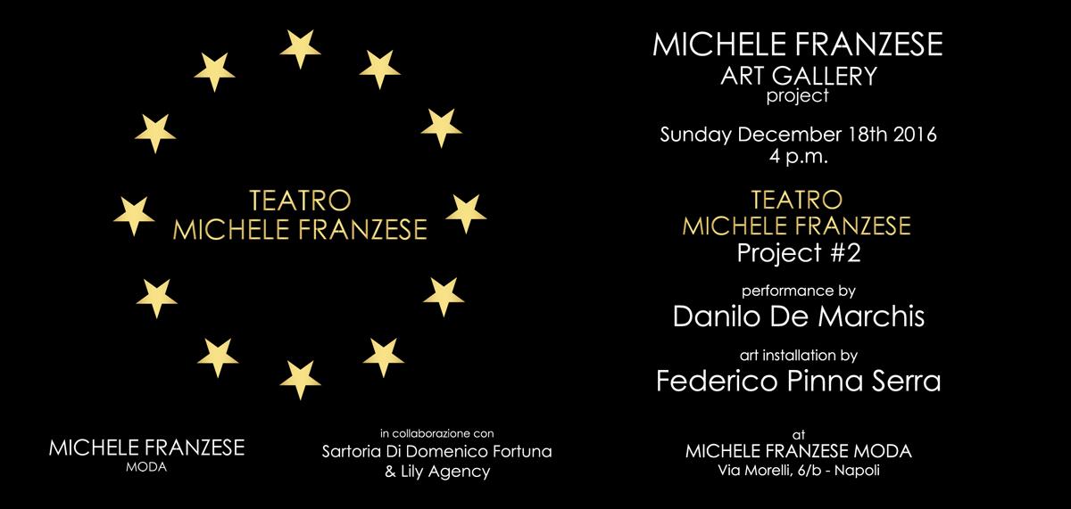 Michele Franzese Art Gallery #2