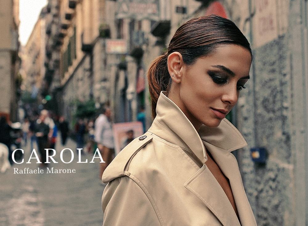 Carola by Raffaele Marone