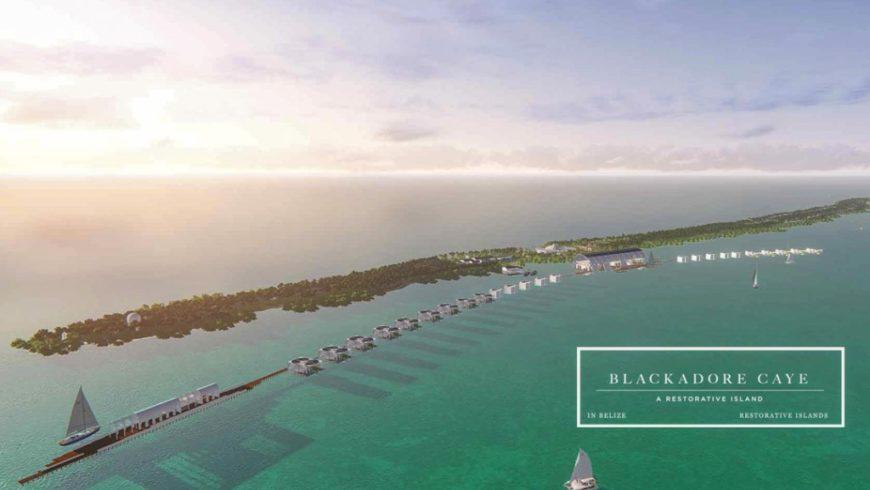A Blackadore Caye arriva l'eco-resort di Leo Di Caprio