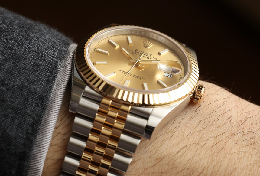 07bb789a5a14 I 5 Rolex più costosi del mondo - Michele Franzese Moda