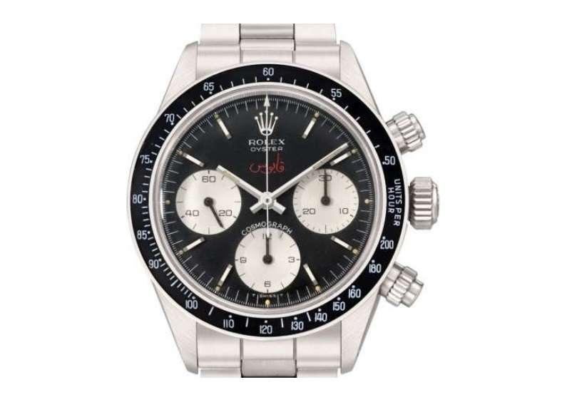 3e515735cb73 Attualmente vale ben 505.000 dollari. La classifica dei 5 Rolex più costosi del  mondo prosegue con il ...