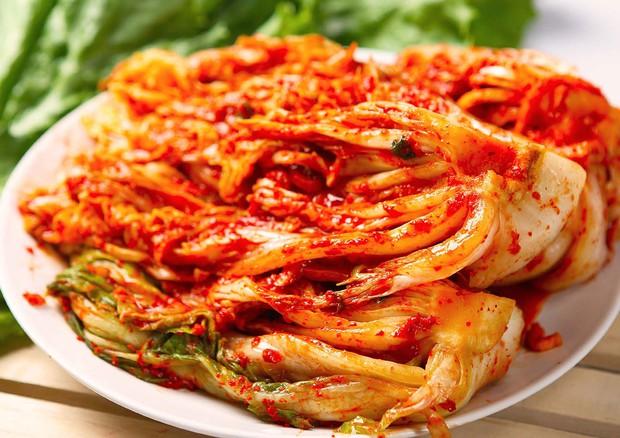 La moda per il coreano: ecco il K-food