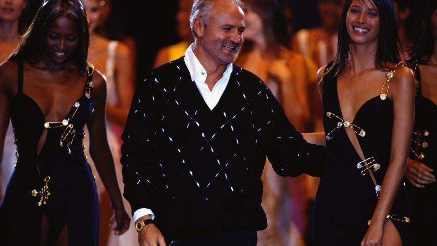 Berlin: a retrospective dedicated to Gianni Versace