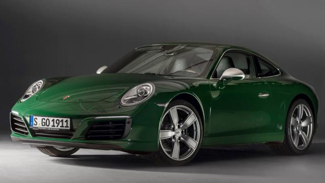A tutti i 911 Lovers: il Datetimer Watch di Porsche Design 1921 è per voi