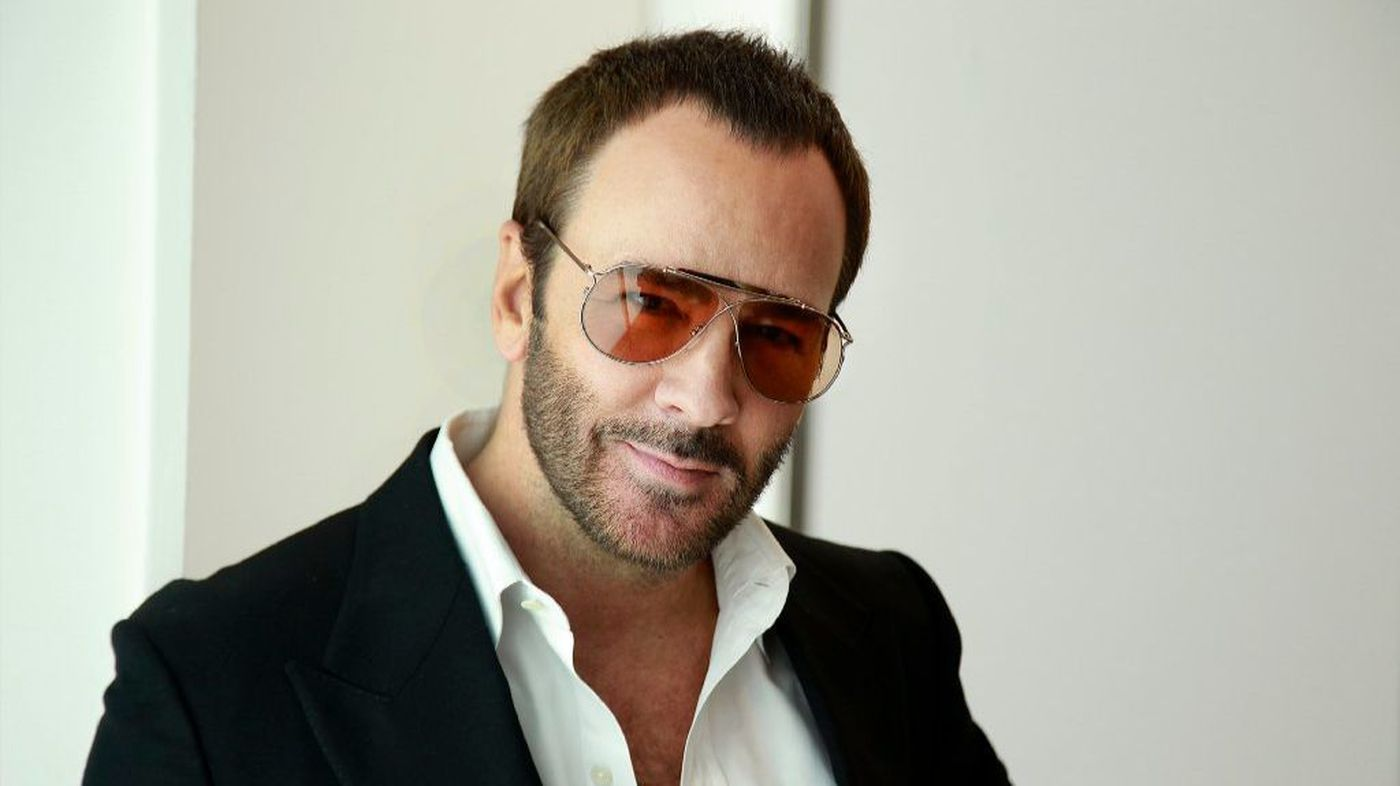 Tom Ford to show men's at New York Fashion Week