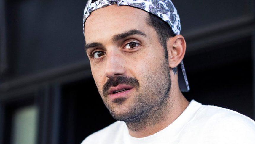 John Targon exits Marc Jacobs
