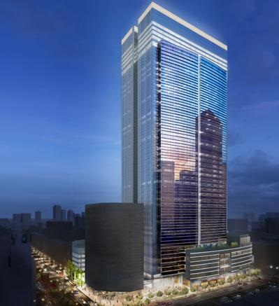 A really precious hotel for Tokyo: that of Bulgari is coming