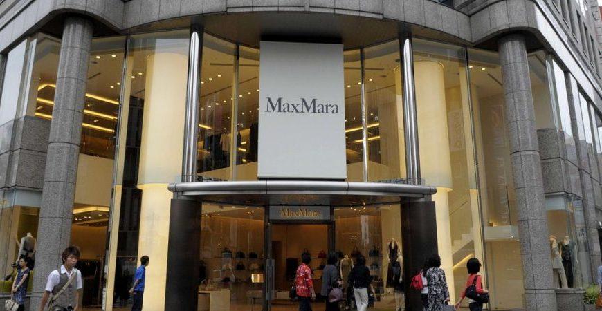 Max Mara Fashion Group: maxidividendo from fashion, the profits fly