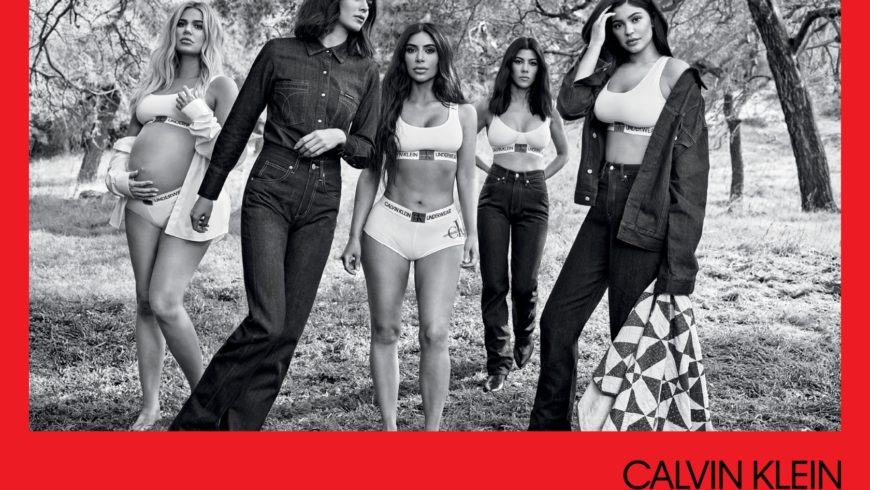 Calvin Klein announces the fall / winter 2018 global advertising campaign