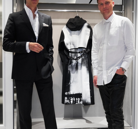 """Nick Knight: """"The future has never been so good"""""""
