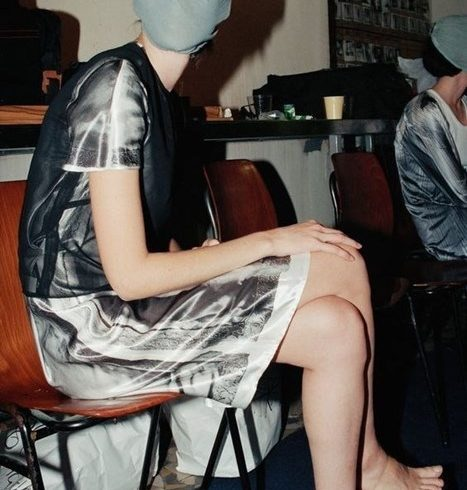 Martin Margiela outlines pressures of fashion's fast pace in new letter