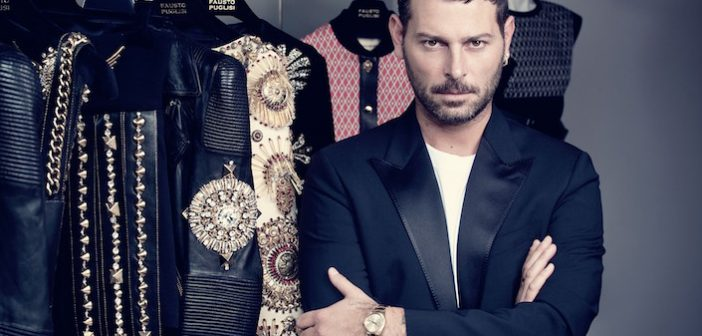 Fausto Puglisi, the fashion designer from Messina who revolutionized the costumes