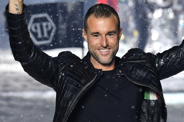 Philipp Plein: first license with perfume, new active line and acquisitions in sight
