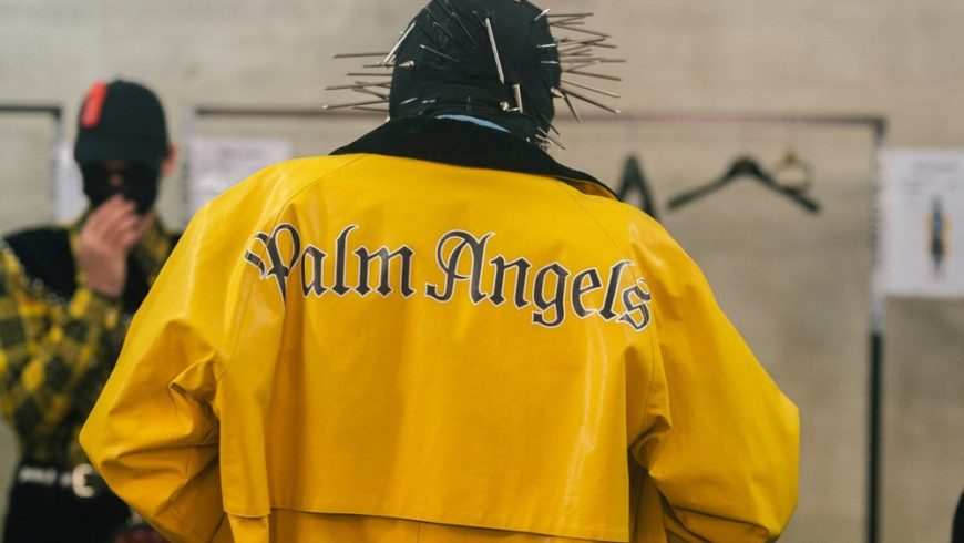 Palm Angels is about to inaugurate its first store in Hong Kong