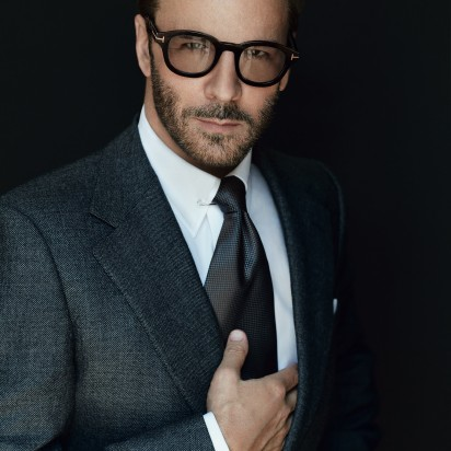 New York Fashion Week: it's up to Tom Ford to save the calendar