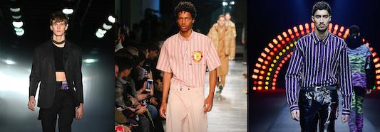 In Milan, the Streetwear Bubble Has Officially Burst
