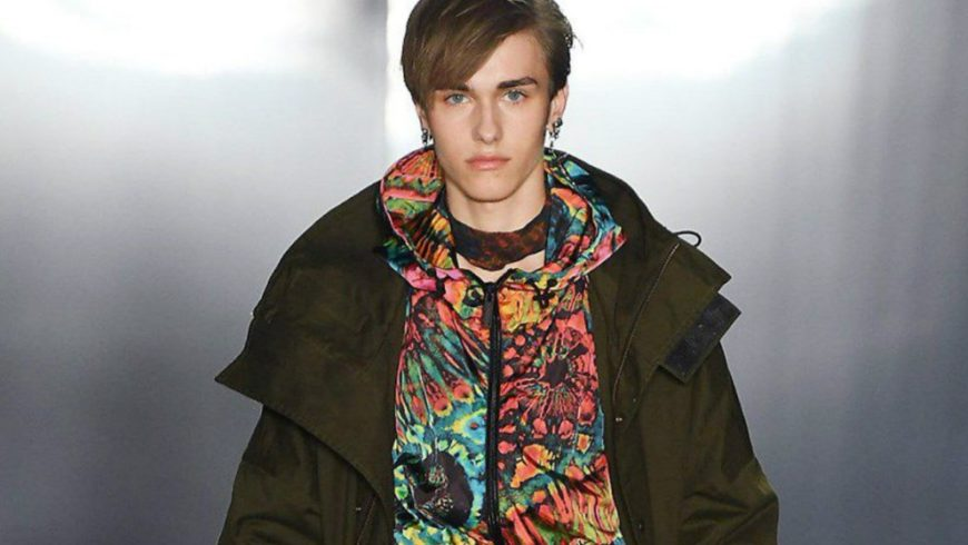 Dsquared2: time of sartorial rock