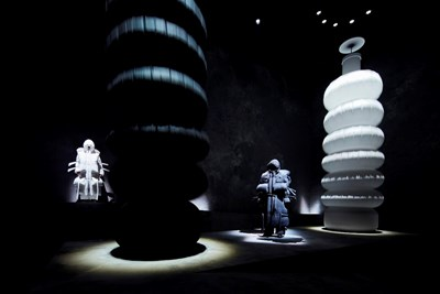 Moncler Genius will be staged on February 20th