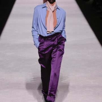 The Potency of Tom Ford