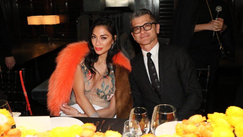 Fendi dopo Karl Lagerfeld: l'amministratore delegato dell'etichetta italiana Serge Brunschwig è apparso rilassato riguardo al futuro
