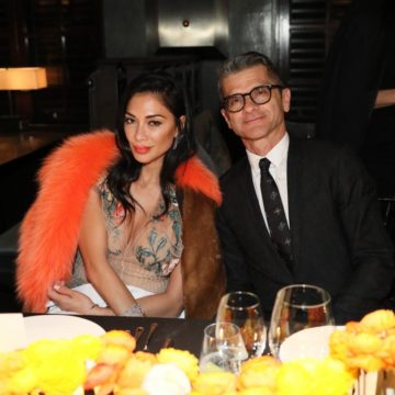 Fendi after Karl Lagerfeld: Italian label's CEO Serge Brunschwig relaxed about its future