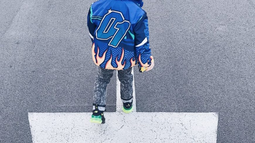 Kenzo Kids: clothes that children like, but also adults