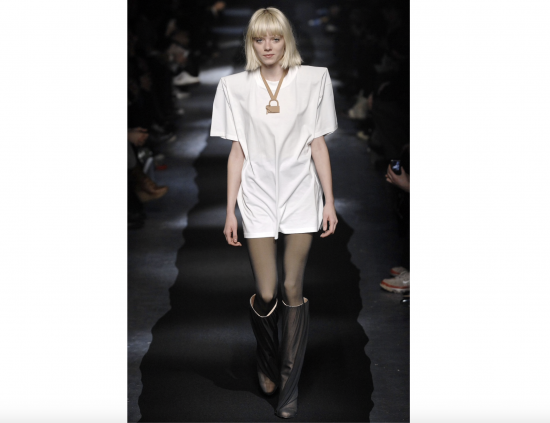 An online auction for Martin Margiela's top pieces