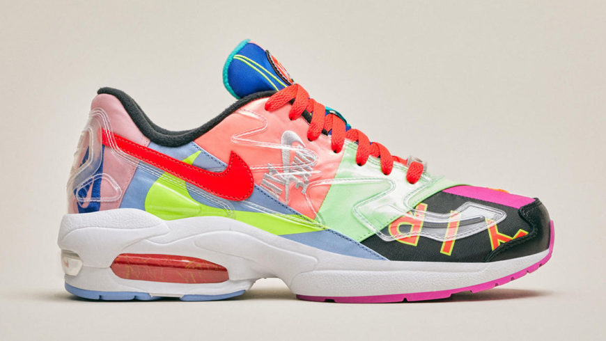 Nike Unveils Collaborations With atmos, CLOT, Heron Preston, and CPFM On Air Max Day