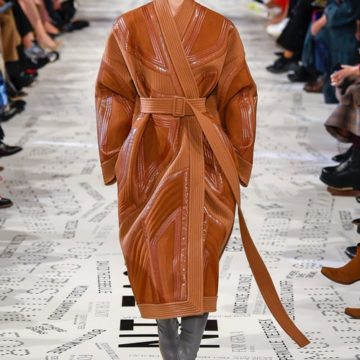 Stella McCartney Opens a Door