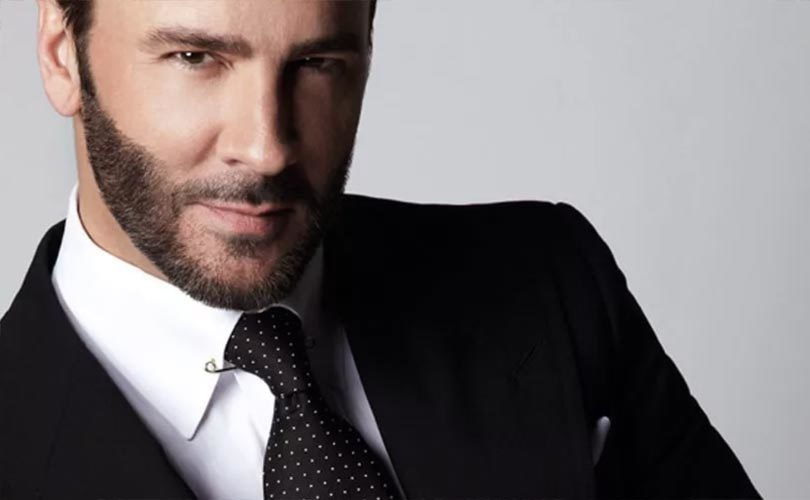 Tom Ford takes the place of von Furstenberg at the CFDA