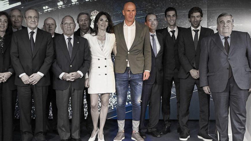 Zinedine Zidane's jeans that ignited social media