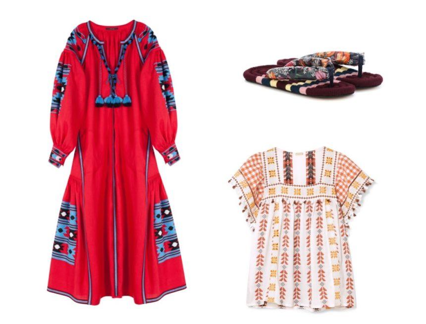 Ritorna il mash-up di culture lontane e antiche tradizioni con lo stile folk