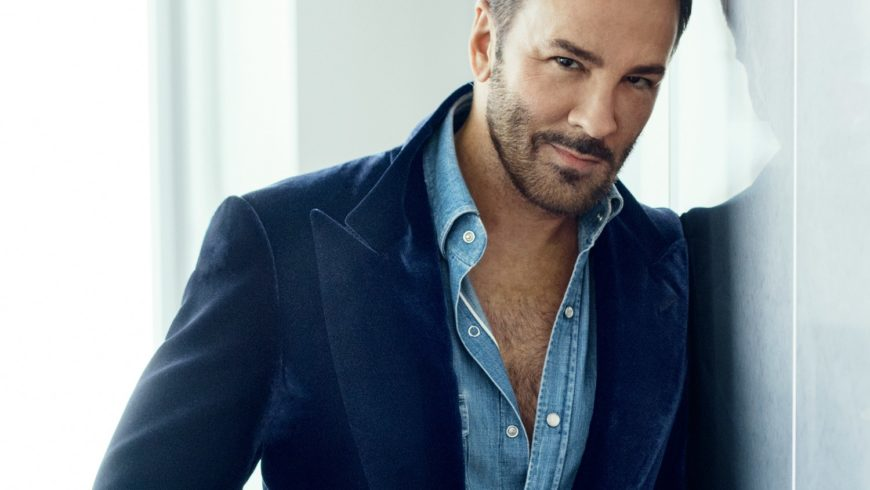 Tom Ford moves the CFDA to Los Angeles