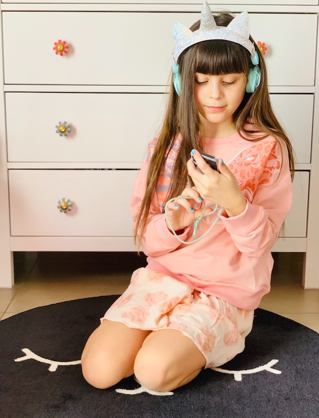 CEREMONY DRESSES FOR GIRLS ALREADY GREAT? THE PROPOSAL OF KENZO KIDS