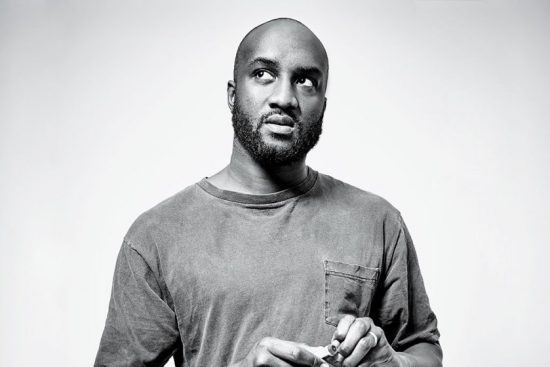 Virgil Abloh aims to shine with Off-White jewels