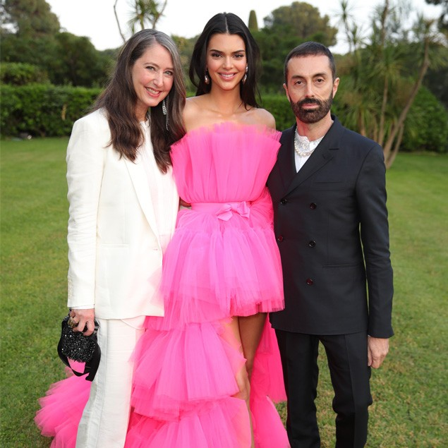 H&M recruits Giambattista Valli