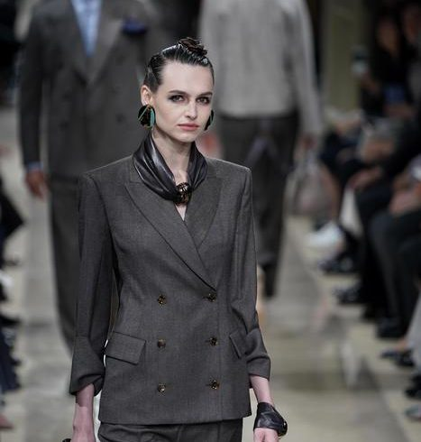 Armani launches the Cruise collections in Tokyo