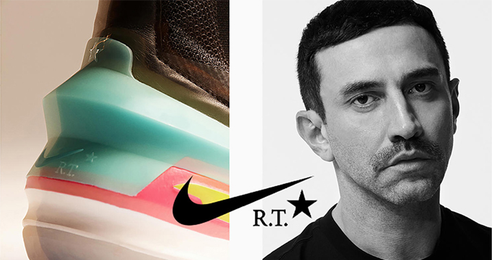 Nike Lab Air Zoom X Riccardo Tisci