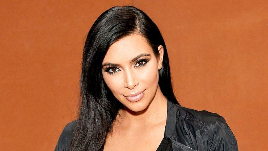 Kim Kardashian lancia una sua linea di prodotti di bellezza