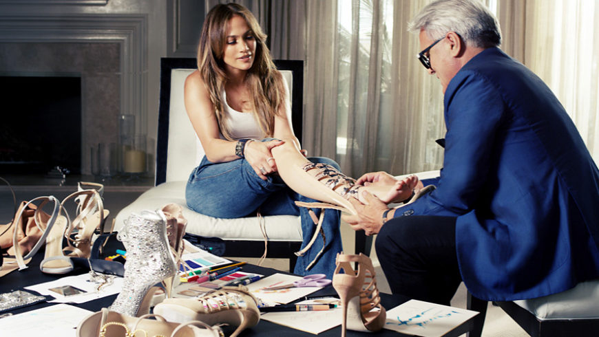 Giuseppe for Jennifer Lopez: arriva la seconda capsule