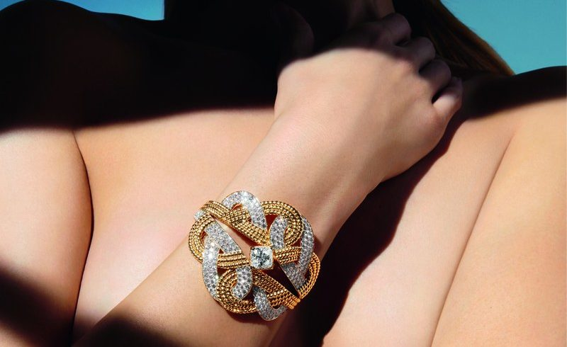 Flying Cloud: la linea di Haute Joaillerie Chanel
