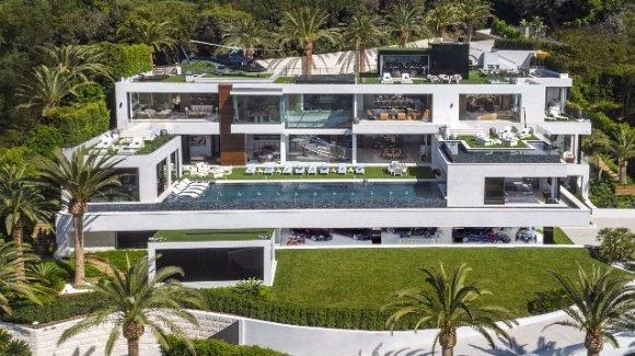 Los Angeles: ecco la casa più costosa del mondo