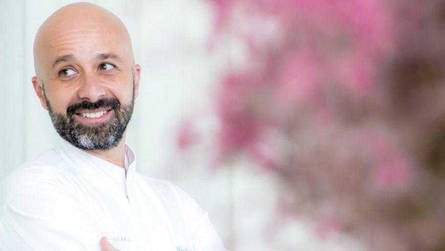 Eccellenza italiana: Romito firma la cucina degli hotel Bulgari nel mondo