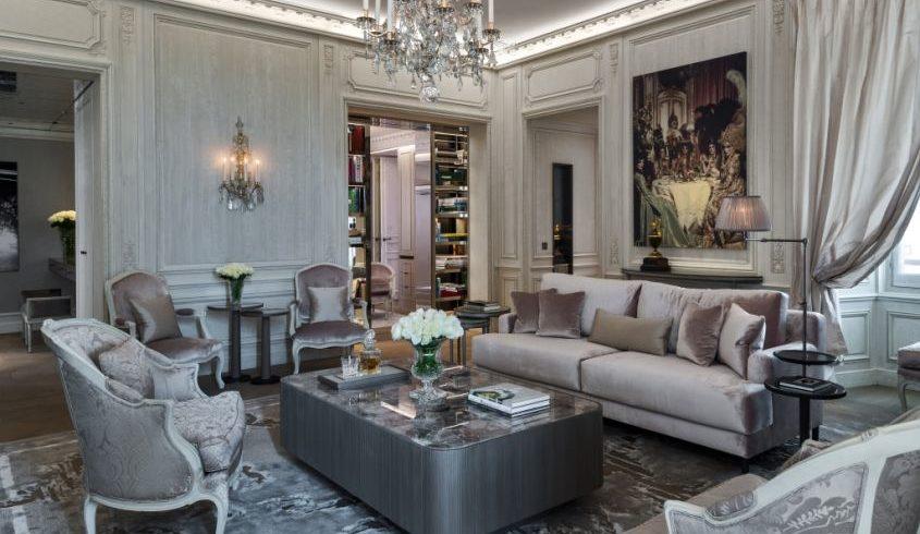 Parigi: riaperto l'Hotel de Crillon