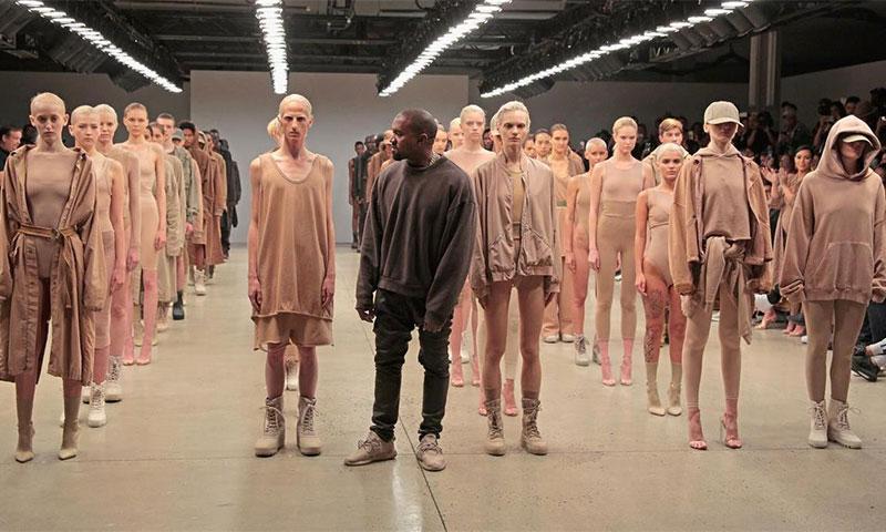 Yeezy: Kanye West dice addio a Parigi ?
