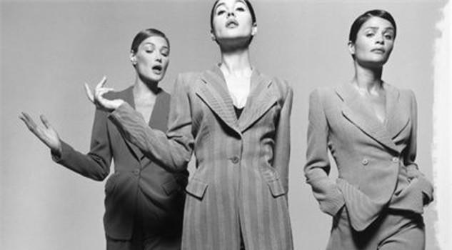 Quando la moda non passa mai: dieci capi femminili intramontabili