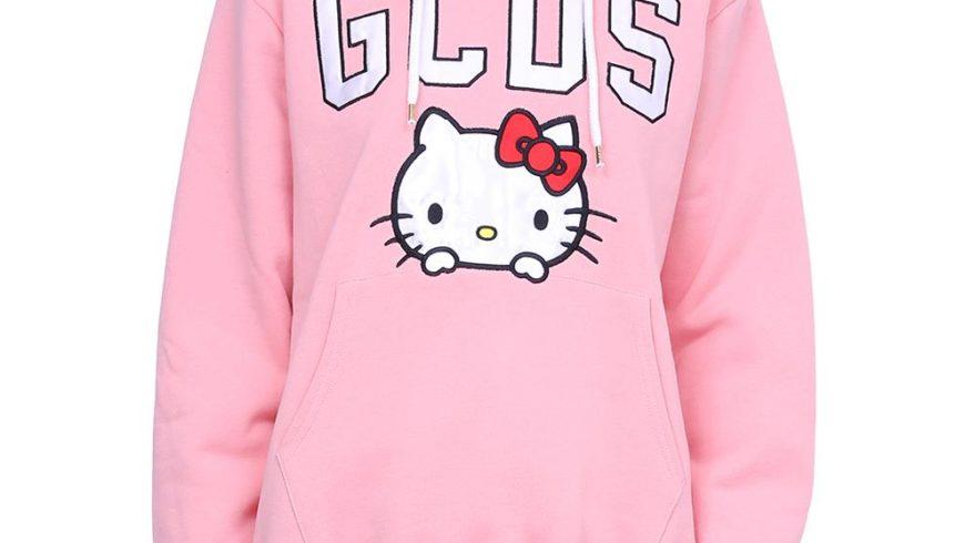 GCDS per Hello Kitty: nuova capsule