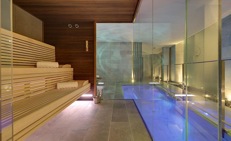 A Capri la luxury Spa migliore del mondo