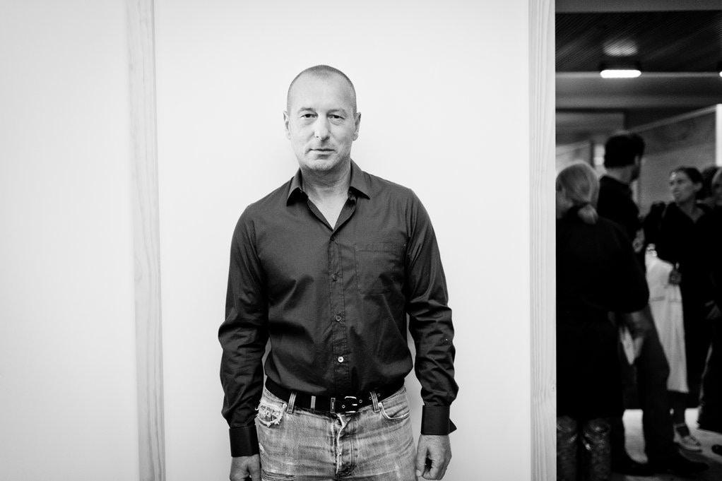 Helmut Lang: Mark Howard Thomas nuovo direttore creativo